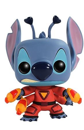 Funko - Pdf00004391 - Pop - Disney - Lilo And Stitch - Stitch 626 Alien