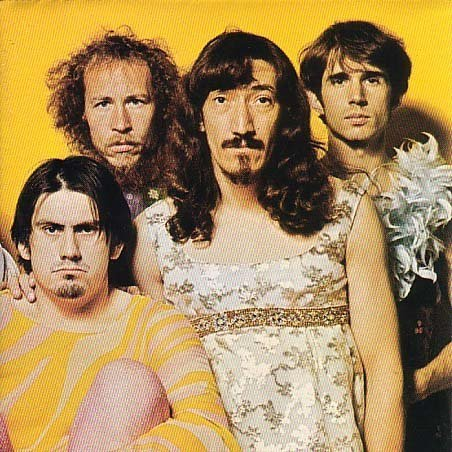 The Mothers Of Invention - We