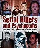 img - for Serial Killers and Psychopaths book / textbook / text book