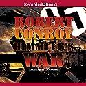 Himmler's War Audiobook by Robert Conroy Narrated by L. J. Ganser