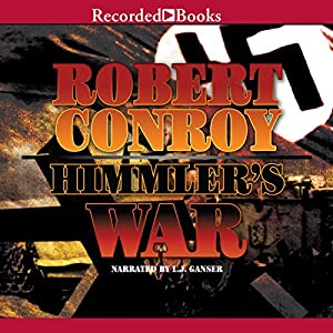 Himmler's War Audiobook