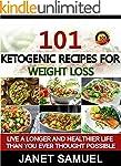 Ketogenic Diet: 101 Best Keto Recipes...