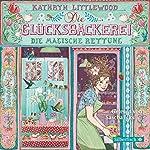 Die magische Rettung (Die Glücksbäckerei 5)   Kathryn Littlewood