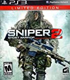 PS3 Sniper Ghost Warrior 2 åç±³ç
