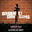  American Idiot (11 bonus tracks-asia import)