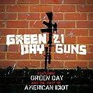 American Idiot (11 bonus tracks-asia import)