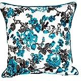 Eminent Craft Design 95 Decorative Throw Pillow / Cushion Cover 16' X 16'