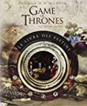 Games of thrones : le livre des festi...