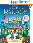 Sticker Puzzle Palace