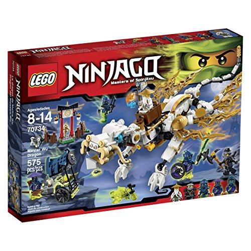 Buy Lego Ninjago Now!