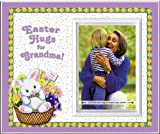Easter Hugs for Grandma - Picture Frame Gift