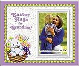 Easter Hugs for Grandma - Picture Frame Gift
