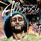 Specialist Presents Alborosie and Friends