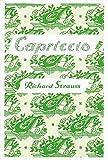 Image de Capriccio: Ein Konversationsstück für Musik in einem Aufzug. op. 85. Textbuch/Libretto.