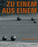 img - for Ansgar Nierhoff: TO ONE FROM ONE: Sculptures in Public Space (German Edition) book / textbook / text book