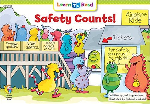 Teaching Child Safety