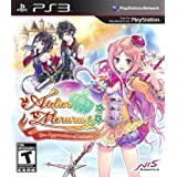 Atelier Meruru: The Apprentice of Arlandby NIS America