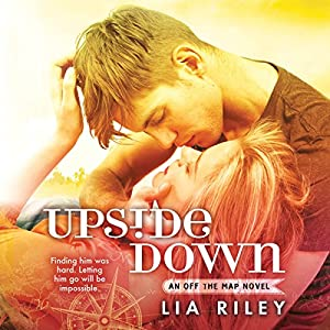 Upside Down Audiobook