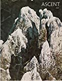 img - for Ascent Sierra Club Mountaineering Journal book / textbook / text book