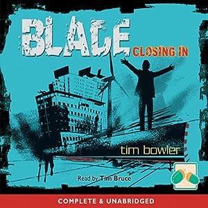 Blade Audiobook