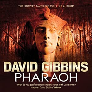 Pharaoh: Jack Howard, Book 7 | [David Gibbins]