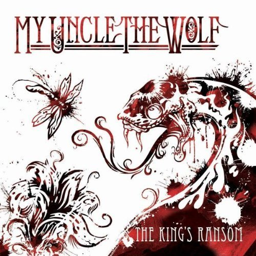 The Kings Ransom [MINIDISC] by My Uncle The Wolf