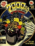 The BEST of 2000 AD MONTHLY # 4 Featuring Judge Dredd