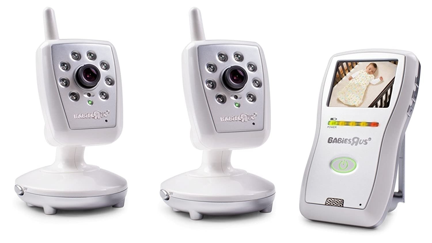 Top 10 Best Baby Monitors Reviewvalet