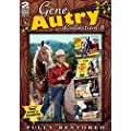 Gene Autry: Movie Collection 8 [DVD] [Region 1] [US Import] [NTSC]