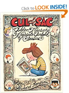 Cul de Sac Golden Treasury: A Keepsake Garland of Classics Richard Thompson