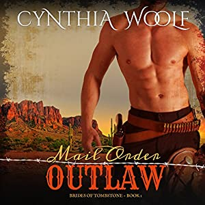 Mail Order Outlaw Audiobook