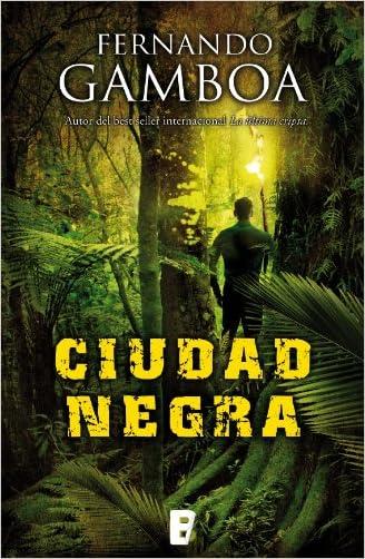 Ciudad Negra (Edición revisada) (Spanish Edition)