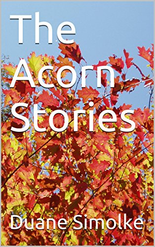 The Acorn Stories cover