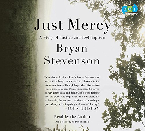 Just Mercy (New York Times Best Books Of 2014 compare prices)