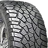 Cooper Zeon LTZ All-Season Tire - 275/60R20 119S
