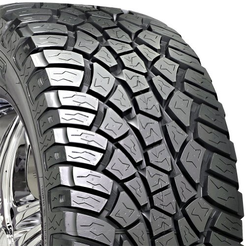Cooper ZEON LTZ All-Season Tire - 275/55R20