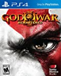 God of War III Remastered - PlayStati...