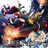M.S.S Project/M.S.S.Party (仮) 初回限定盤 【M.S.S Project写真付き】