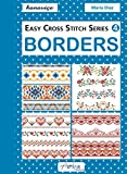 img - for Easy Cross Stitch Series 4: Borders book / textbook / text book
