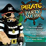 Various Pirate Party Music