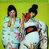 "Kimono My House (Re-Issue)von ""Sparks"""