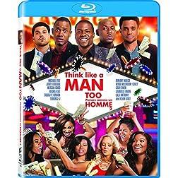 Think Like a Man 2 [Blu-ray]