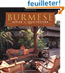 Burmese: Design & Architecture