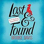 Lost & Found | Brooke Davis