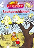 Spukgeschichten. Der Bücherbär. LeseSafari (3401086405) by Mirjam Pressler
