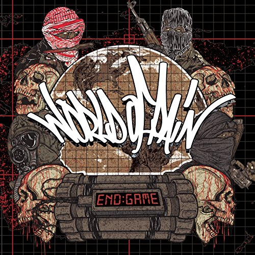 World Of Pain-End Game-CD-FLAC-2016-CATARACT Download