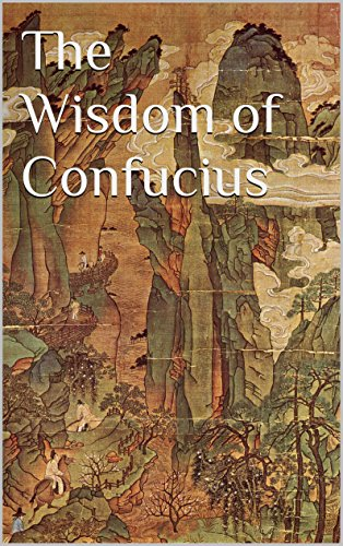 an analysis of the topic of the wisdom of confucius