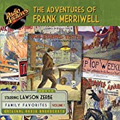 The Adventures of Frank Merriwell, Volume 1 | Gilbert Patton