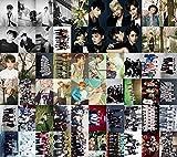 BTS 防弾少年団 カード 100枚セット ( 韓メディアSHOP購入特典付 )