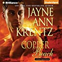 Copper Beach: A Dark Legacy Novel Audiobook by Jayne Ann Krentz Narrated by Tanya Eby